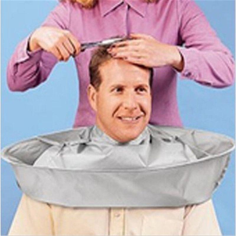 New Arrival Haircut Cape Salon Barber Gown Cloth Hair Cutting Cloak Salon Kapper Speciale Hair Styling Accessoires Cutting Cape