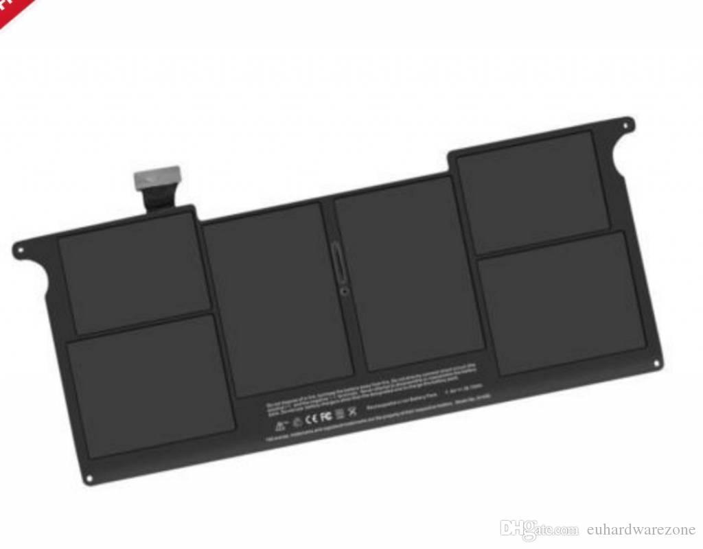 Новая Совместимость / замена для Apple MacBook Air 11 дюймов батареи A1465 горячей продажи, замена для оригинальной компании Apple A1465 батареи ноутбука