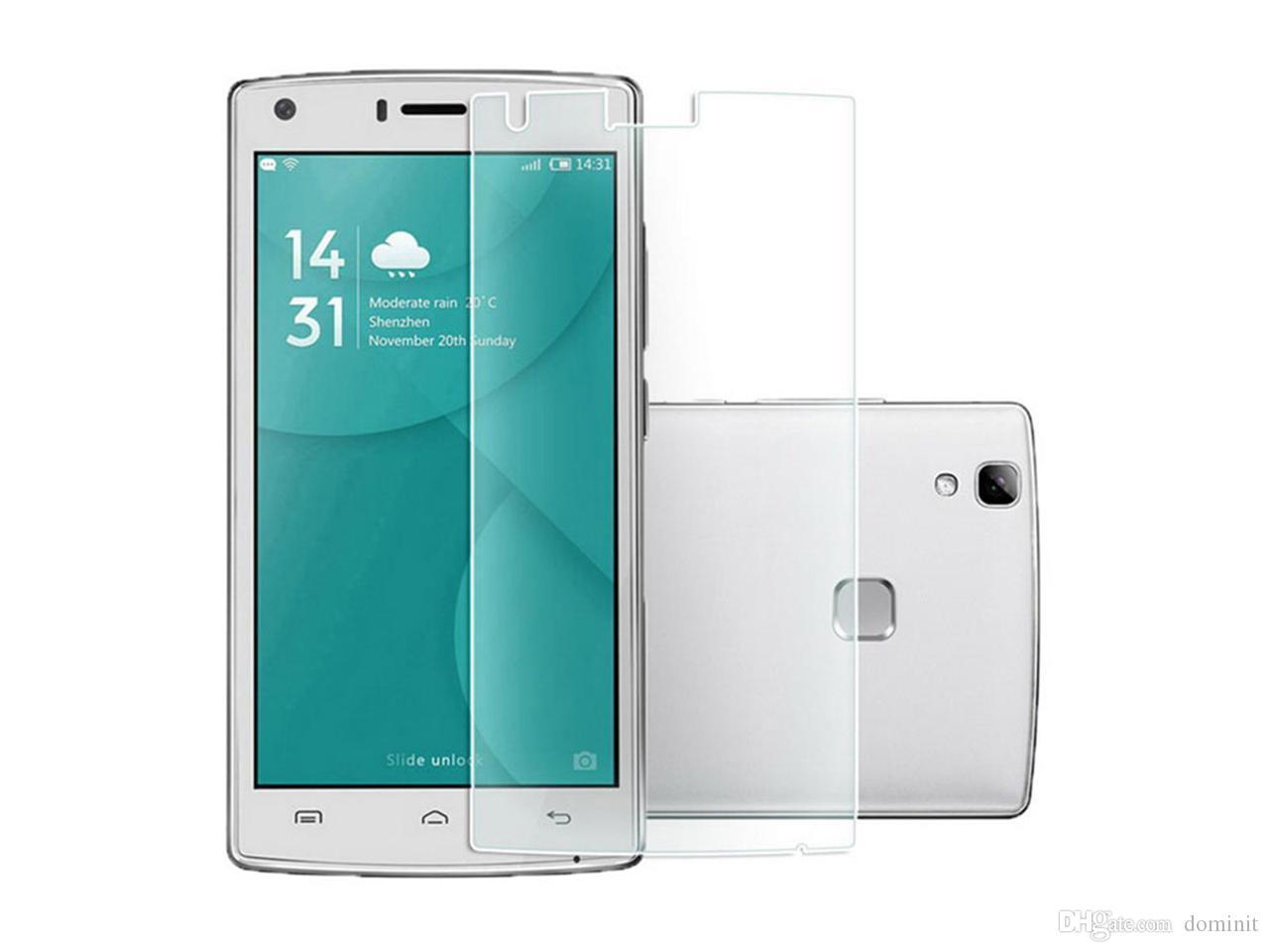 Verre trempé pour Doogee X5 MAX Film de protection écran pour Doogee X10 X5 MAX PRO T6 S60 iPhone X Xr X Max 8 7 6S plus