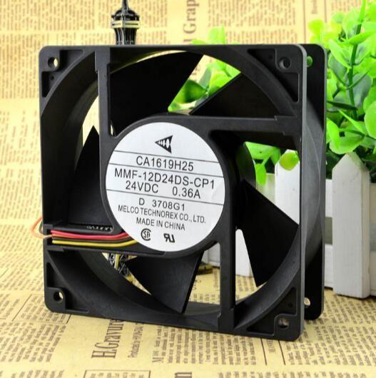El convertidor original A740 CA1619H01 MMF-12D24DS-RP1 24V 0.36A