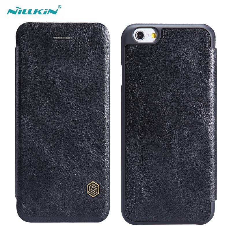 Apple iPhone 6 Plus Cover - Nillkin