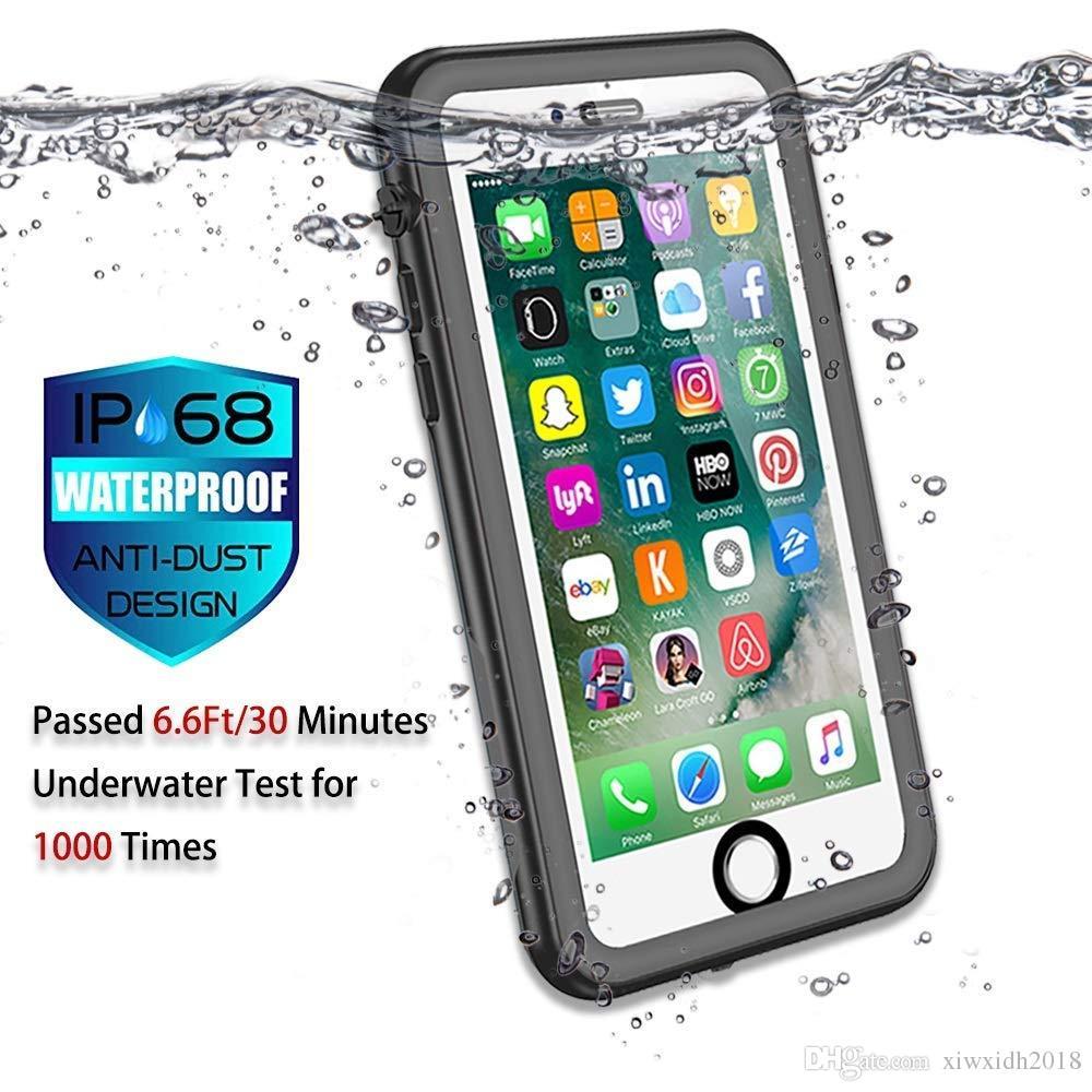 cover impermeabile iphone 6