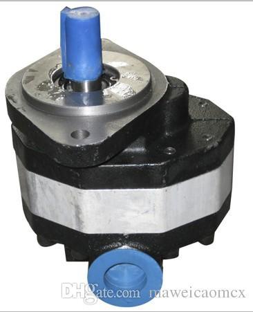 Pompe Hydarulic CB-FA18-FL CB-FC16-FL CB-FC20-FL vitesse de pompe à huile pompe haute pression