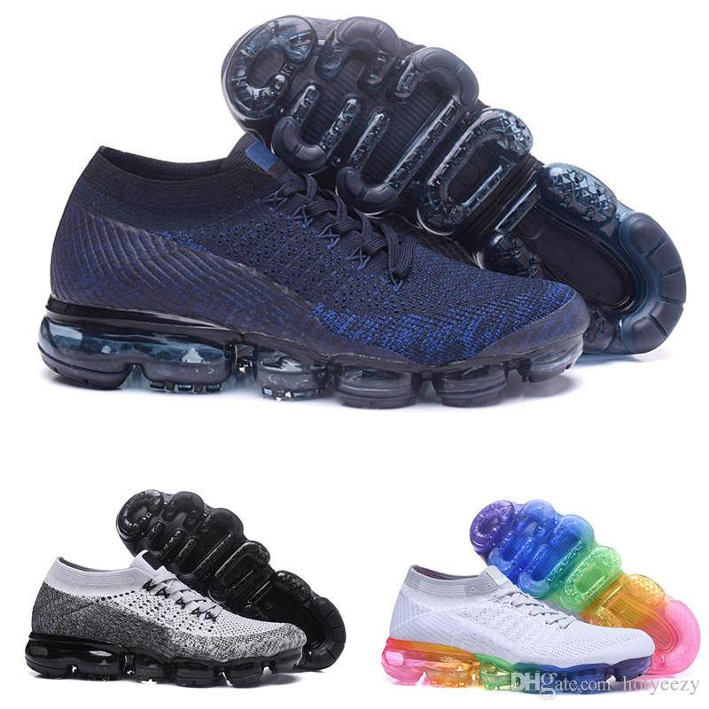 2019 새로운 남성 운동화 남성 운동화 여성 패션 운동화 뜨거운 코즈 하이킹 조깅 산책 야외 신발