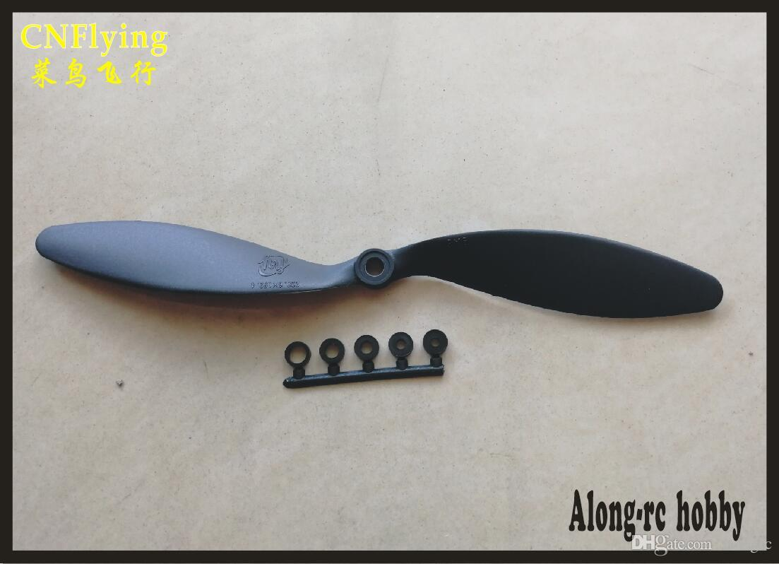 free shipping RC airplane spare part-10pcs haoye EP7050/8038/8060/9047/9060/1047 /1147 PROPELLER for airplane RC model