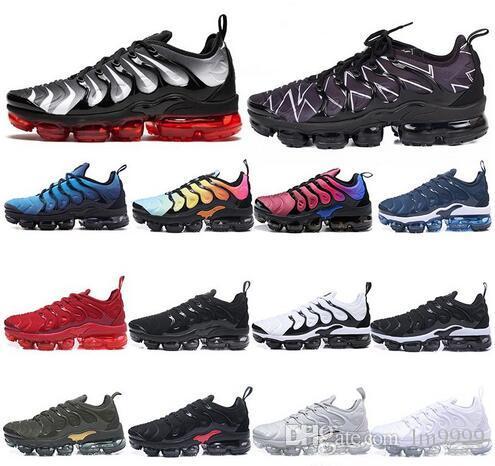 TN VM Plus Running Designer Sport Shoes