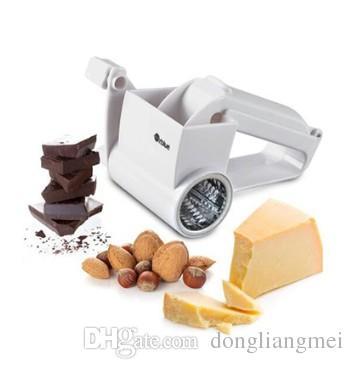 Acier Inoxydable Truffe Trancheuse chocolat fromage parmesan rasoir réglable