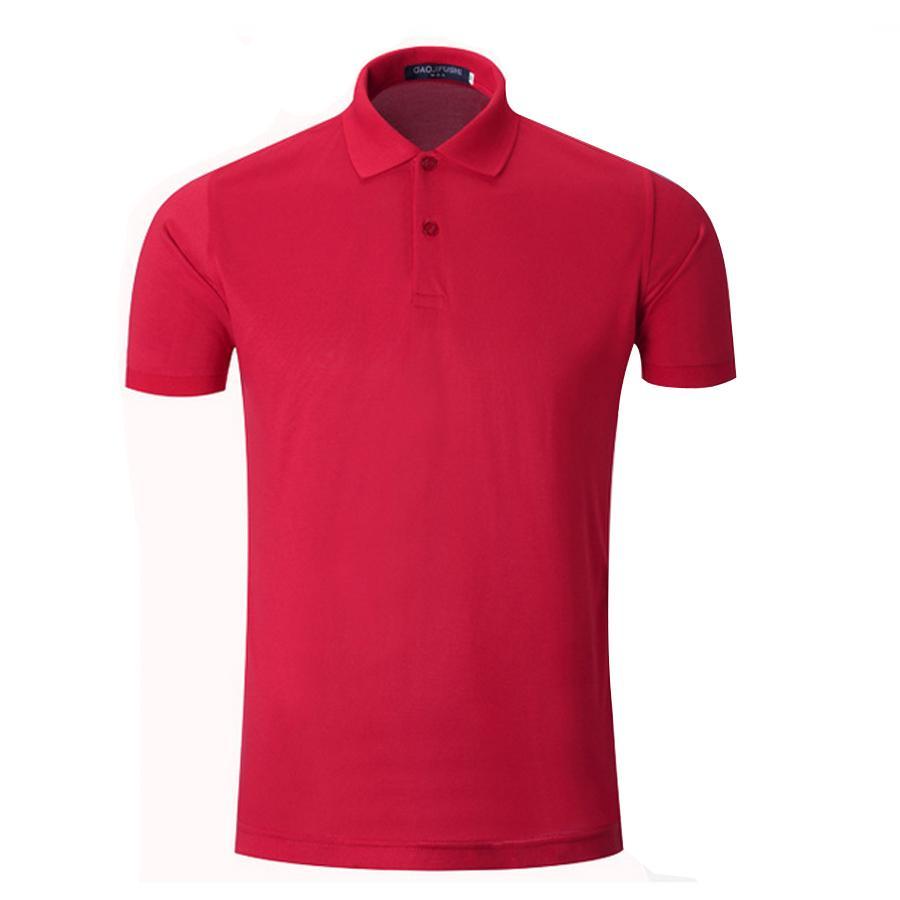 قميص جديد للرجال يتأهل رفض طوق الصيف عارضة رجل s كم قصير s-3xl الصلبة أزرق أبيض أحمر أرجواني أحمر أخضر