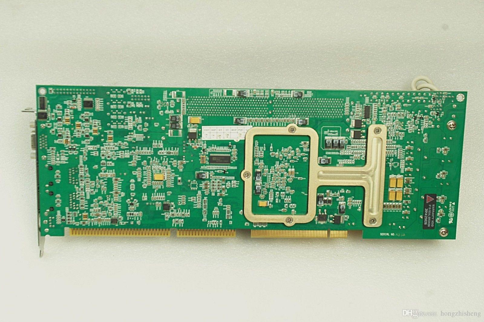 Placa de equipo industrial FSC-1812V2NA VER 3.0 LGA775 socket con CPU