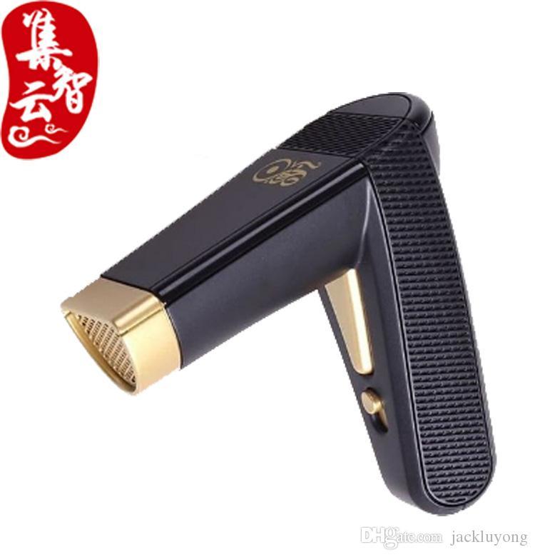 تصميم جديد ساخن المحمولة Dukhoon الالكترونية البسيطة USB دخان مبخرة