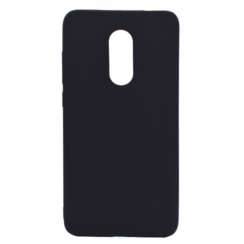 Şeker Renk Kılıf Xiaomi Redmi Için Not 4 Kapak Yumuşak TPU Ultrathin Tasarımcı Mobie Redmi Not 4 Için Telefon Kılıfları Capinha