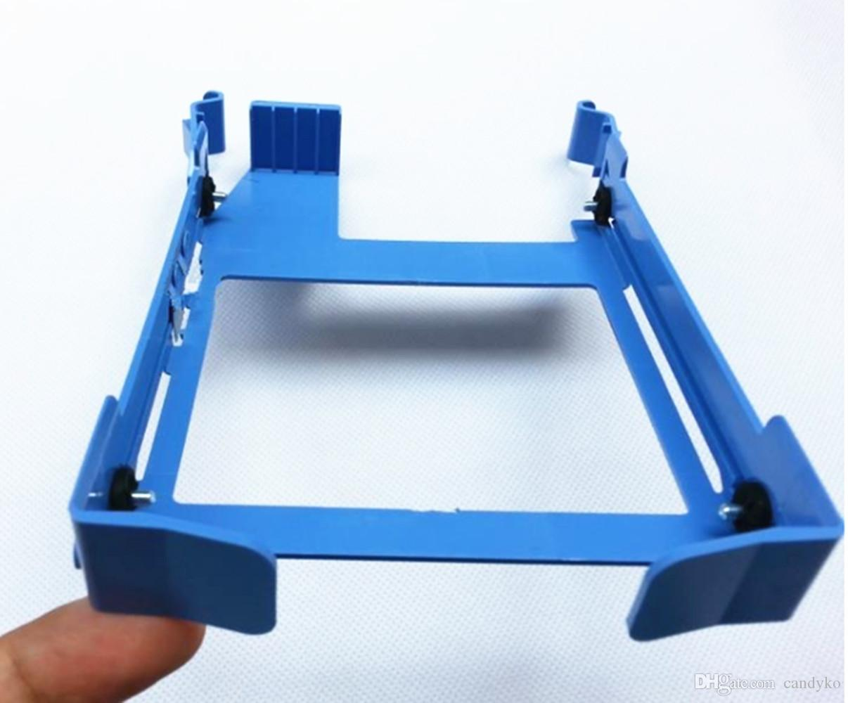 2019 3 5 Inch HDD Hard Drive Caddy Bracket For Dell Optiplex 390 790 990  3010 7020 Server T3610 T1700 T20 SFF MT Computer/Precision Workstations  From