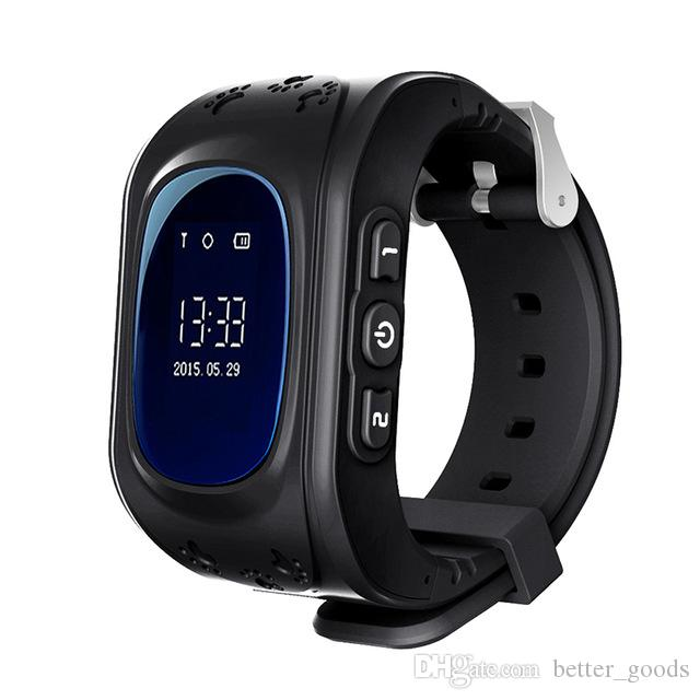GPS LBS Smart Watch Kids Aged Passometer SOS Call Location Finder Smart Wearable Devices Support 2G LTE Watch For Android IOS Smart Phone