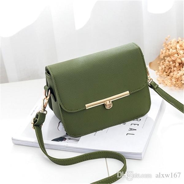 2018 Markenname Taschen Designer Lederstile Mode Schulter Handtaschen Berühmte Tote Handtasche Purse5 Dame Leder Handtaschen Taschen Frauen DrQjg