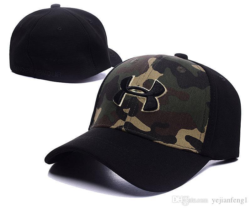 Marka Moda Washington Toronto futbol Erkekler için Hip hop Şapkalar Kadınlar Beyzbol Kapaklar Snapback Spor Deri Şapka Kap
