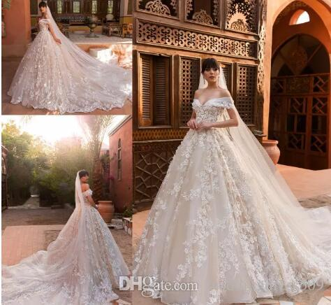 Most Beautiful Wedding Dresses 2019 Off 75 Aigd Org Tr
