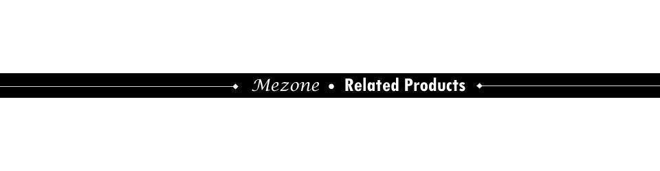 mezone related products
