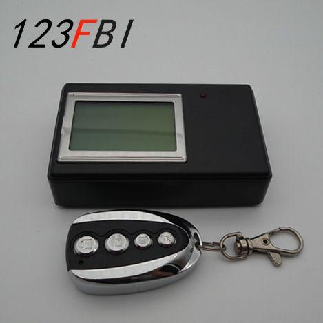 Strumento dello scanner diagnostico della decodizzazione del dispositivo di decodifica del dispositivo di controllo del telecomando per il mondo