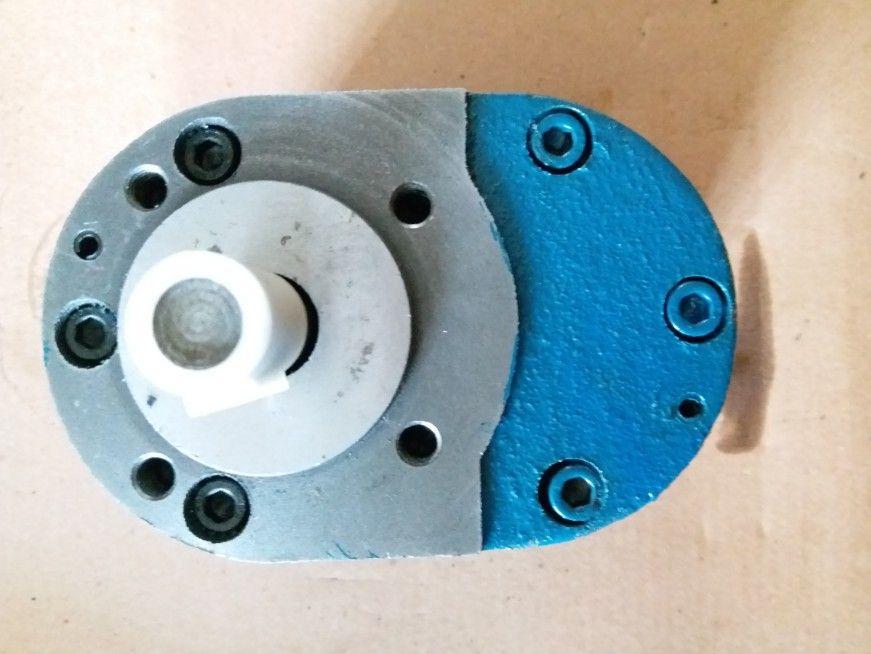 유압 기어 오일 펌프 HY01-3 * 5 HY01-5 * 10 HY01-8 * 15 HY01-12 * 20 HY01-18 * 25 저압 펌프