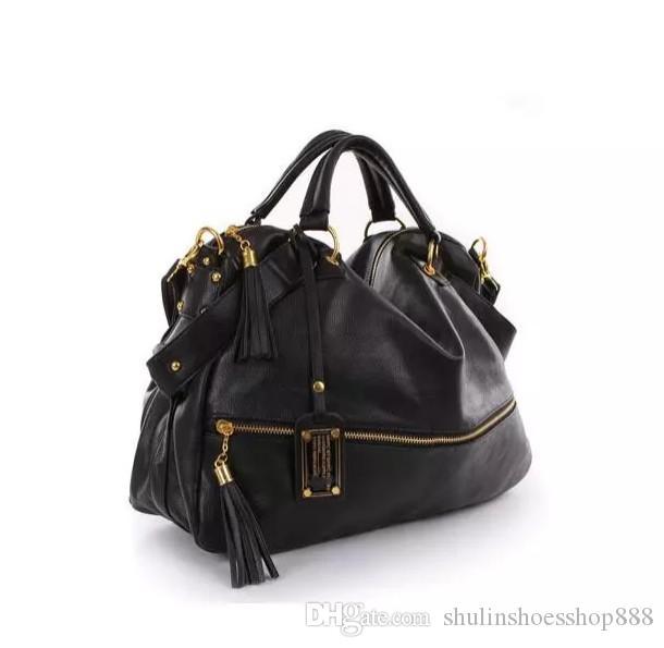 Neue Mode Handtaschen Frauen Taschen Damen Handtaschen Leder Geldbörsen Berühmte Marke Große Designer Crossbody Tote