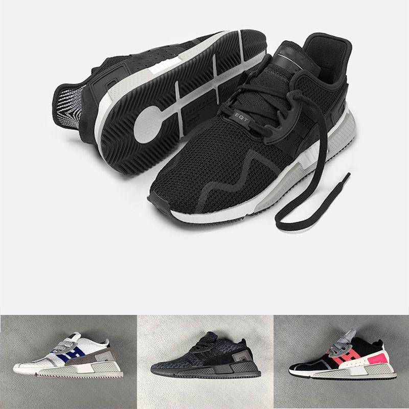 shoes Günstige QT kissen Primeknit heißer verkauf hohe qualität laufschuhe herren dreifach Freitag für männer frauen sport schuhe sneaker beste selller