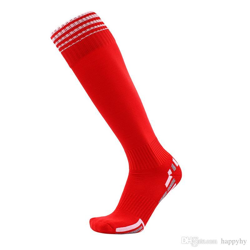 High Towel Socks for Men & Women Athletic Running Socks for Nurses Medical Graduated Nursing Travel long tube Sports Socks free shipping DHL