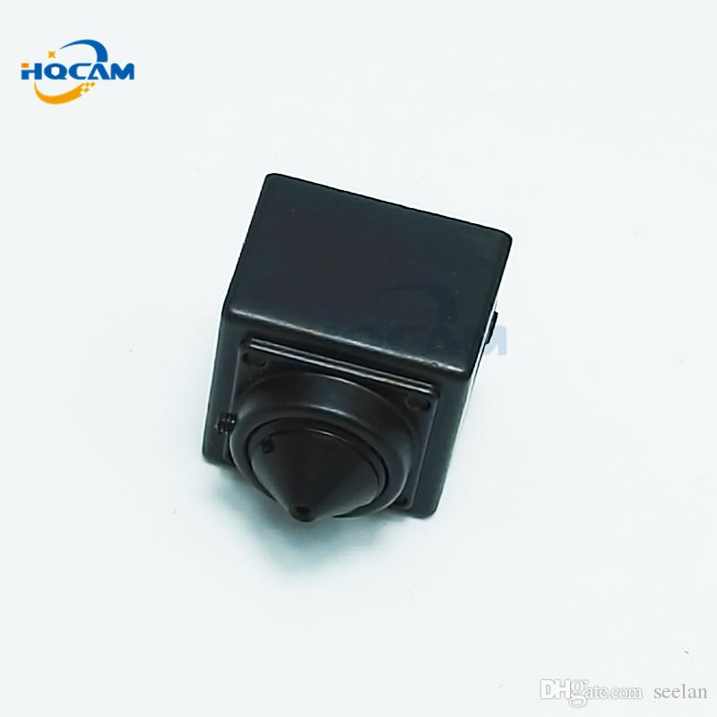 HQCAM CCD 700TVL high resolution UAV FPV camera mini RC airplanes helicopter Small Size 22x22mm Mini Camera Industrial