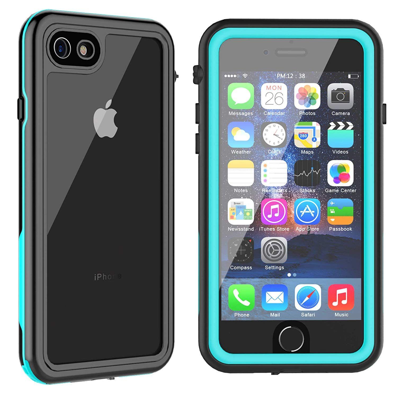 funda iphone 8 impermeable