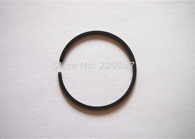 100 X Piston ring 47.5mm X 1.2mm for Zenoah G620PU G621 G621AVS 6200 62CC chainsaw