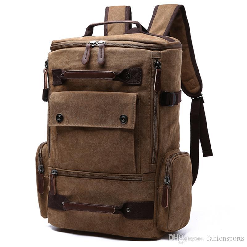 الرجال حقيبة كمبيوتر محمول 15 بوصة حقيبة قماش حقيبة مدرسية حقائب السفر للمراهقات حقائب الكمبيوتر المحمول على ظهره حقيبة الكمبيوتر المحمول