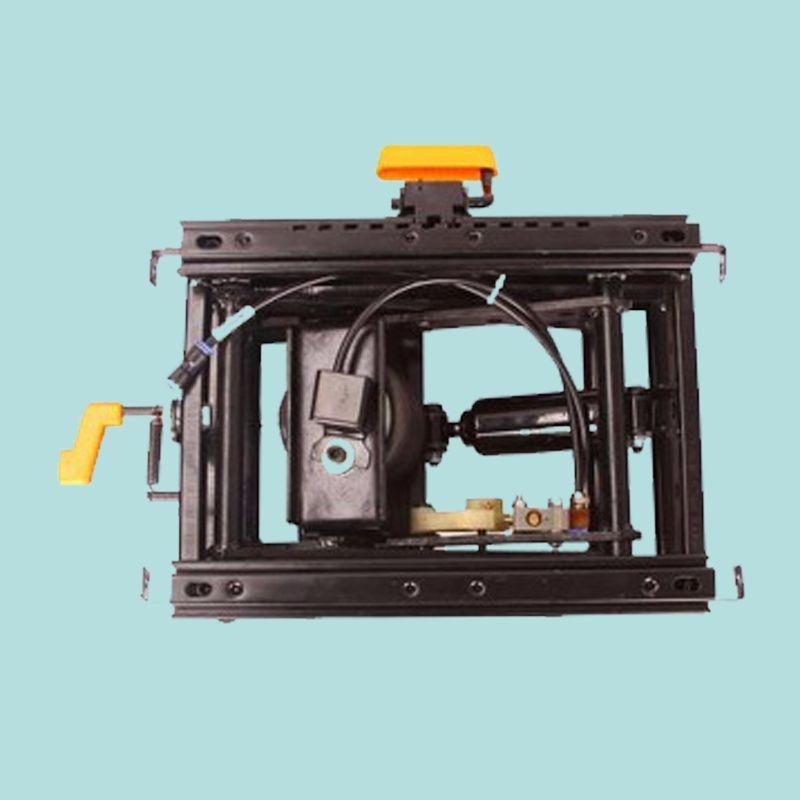Suspensión de aire Amortiguador + adelante / atrás de ajuste para asiento del conductor en el carro, Maquinaria de construcción, vehículo, coche