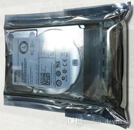 """9W5WV 09W5WV ST91000640SS 1TB 6G 7,2K 2.5 """"SAS Drive W / Taca"""
