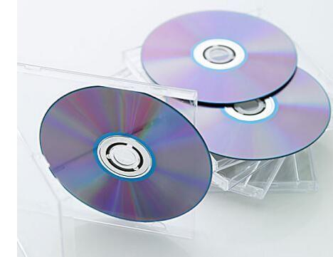 Discos en blanco DVD Versión en EE. UU. Versión en Reino Unido Mejor vendedor