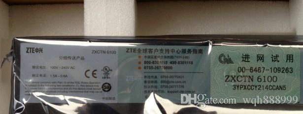 100% Original-Schalter für ZTE ZXCTN 6100