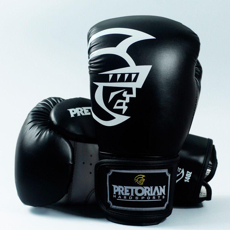 10-14 OZ Wholesale Brazilian PRETORIAN Muay Thai PU Leather Boxing Gloves Twin Women Men MMA Gym Training Grant Boxing Gloves