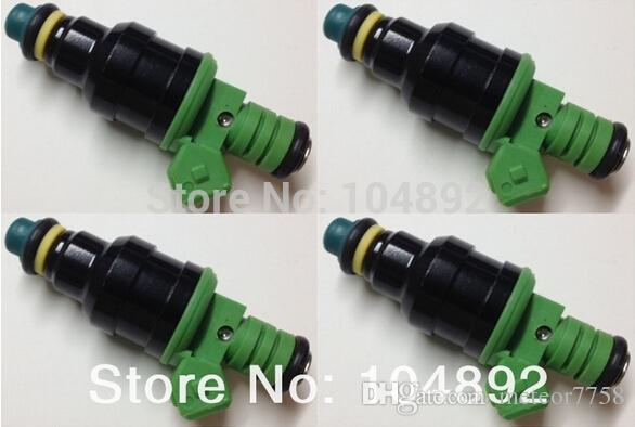 4pcs / Lot 100% Brand New 440cc injecteurs de carburant 0280150558 0280 150 558 buses pour Ford Toyota 86 / FRS Subaru BRZ