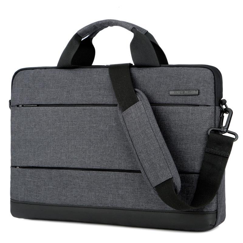 2018 hommes 131415 pouces en nylon ordinateur portable sac à main homme femmes grande capacité voyage d'affaires porte-documents portable sac homme sac à bandoulière