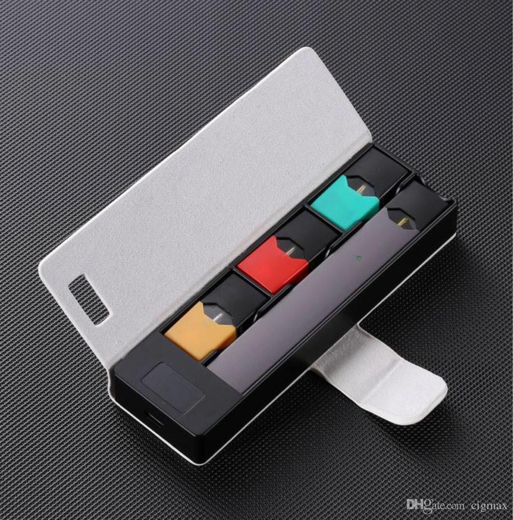 release date 756f3 deb53 2019 Portable 1200mAh Charger Charging Case Pods Holder LCD Charging  Indicator For JUUL Universal Charger From Cigmax, $12.46 | DHgate.Com