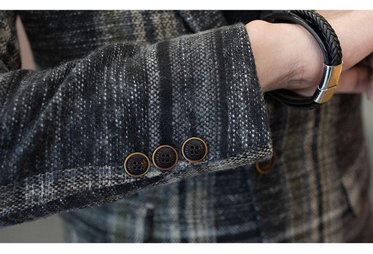 Mens Designer Blazers Jacket Suit (21)