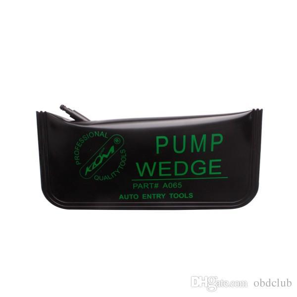 Professional KLOM PUMP WEDGE use for Car Repair Tool KLOM Lock Pick Car Door Maintenance Tools Big Size 28*12CM