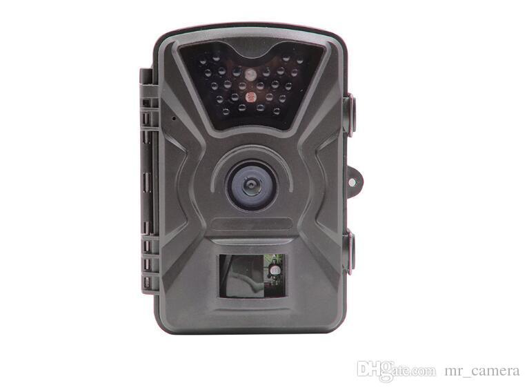 Hunting camera field HD infrared camera night vision hunting camera deep forest security monitoring waterproof