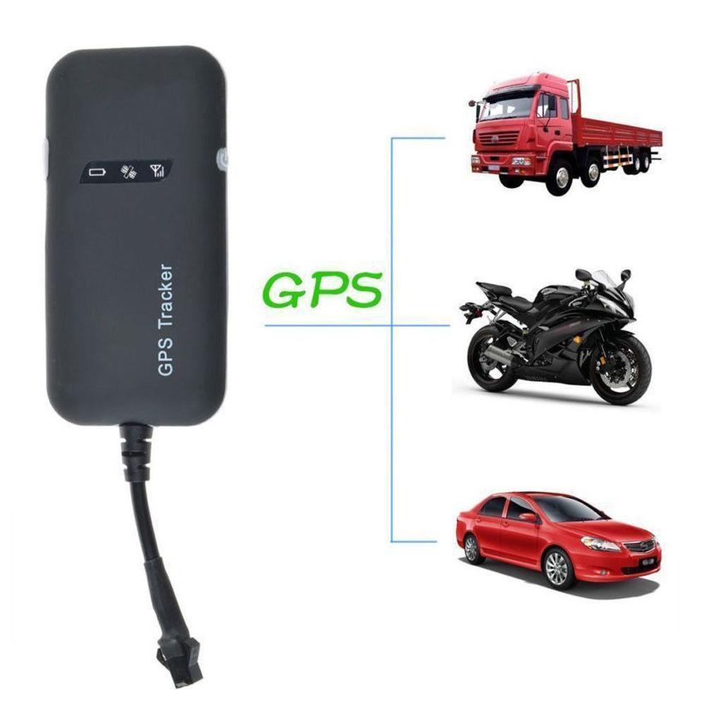 Envío Mini Tracker GPS GSM GPRS Localizador de DHL UPS libre al por mayor que sigue el dispositivo del coche del vehículo tiempo real global