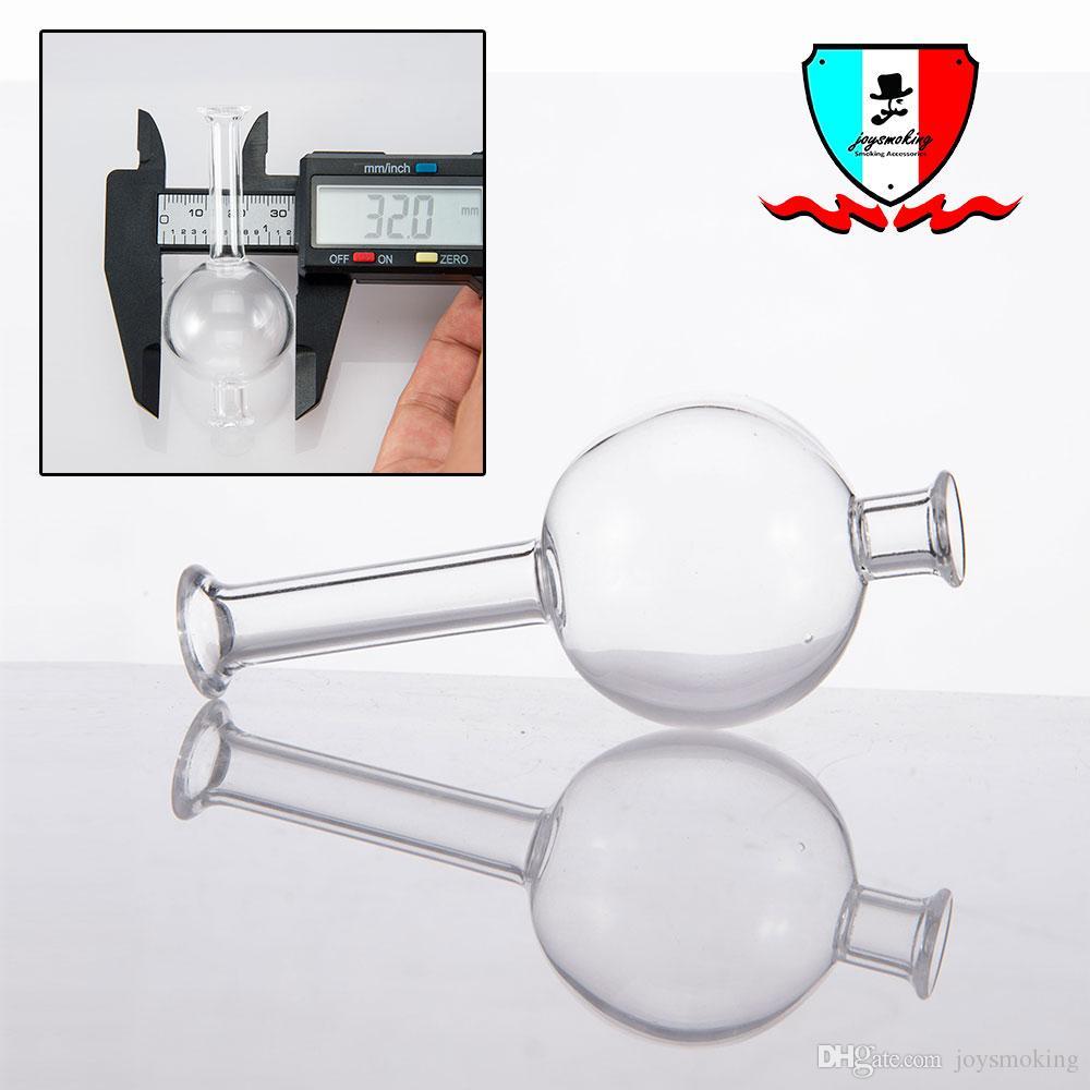 Quartz Banger Carb Cap Diamètre Dia 32mm Spécifique pour la grande taille et la coupe Conçu Quartz Banger et Quartz