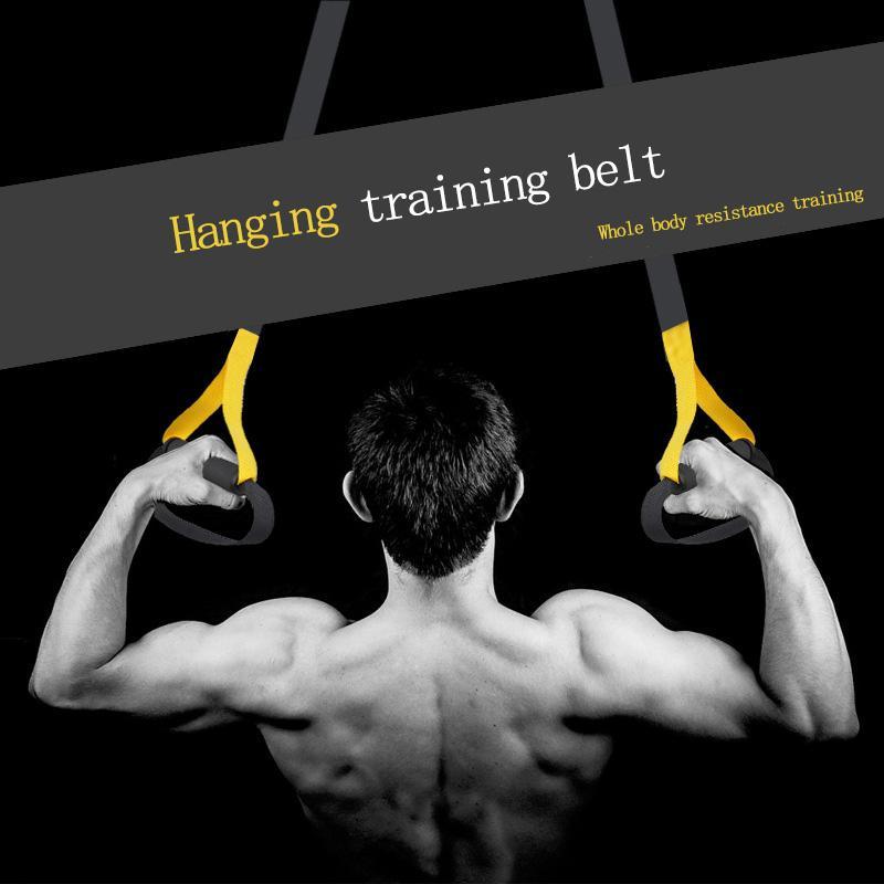 اليوغا حزام شنقا التدريب مع سحب حبل اللياقة الذكور قوة الساقين تدريب المعدات المنزلية الإناث مكافحة كسر الذراع