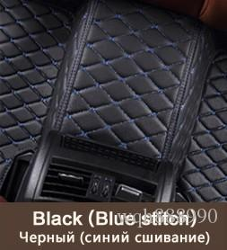 Tapis de sol voiture pour Infiniti FX35 FX37 FX45 FX50 QX70 G25 G35 G37 Q50 EX25 EX35 QX50 ESQ 3D tapis de tapis de voiture de style de voiture
