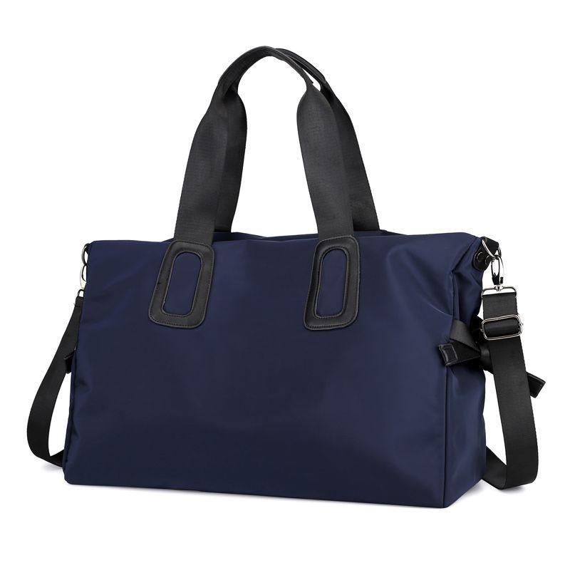 dffb1ebc0 2018 New Women Handbags Waterproof Nylon Shoulder Bag Large Capacity Ladies  Messenger Bag Big Casual Totes Female Crossbody Bags