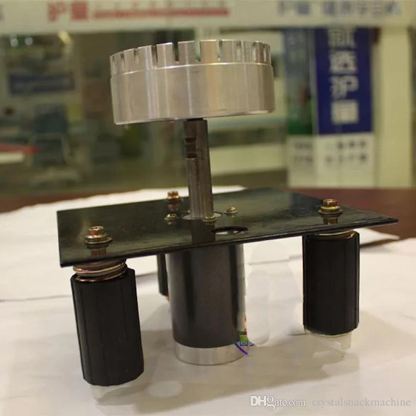 Elektrikli pamuk şeker makinesi makinası yedek parçaları şeker ısıtıcı kafası sadece kendi fabrika makine uygun