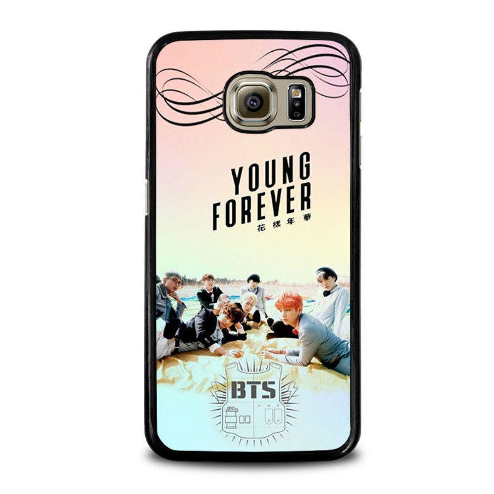 Cas De Téléphone Bts Bangtan Boys Pour Iphone 5c 5s 6s 6plus 6splus 7 7plus Samsung Galaxy S5 S6 S6ep S7 S7ep Proposé Par Zhonglinqin, 9,18 € | ...