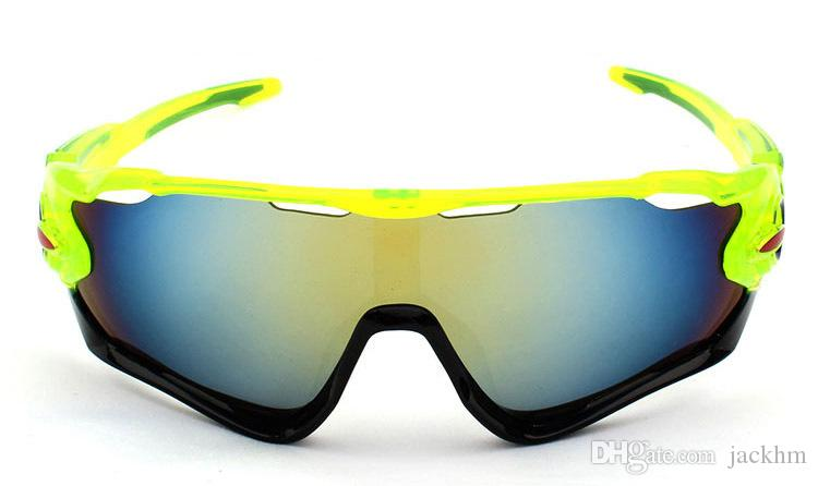 YENI yüksek kalite Bisiklet Gözlük UV400 Güneş Erkekler Mtb Spor Bisiklet Bisiklet Googles Açık Gözlük gafas óculos ciclismo