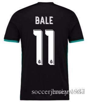 93a740569b6 2019 1718 Real Madrid TOP Thai Quality Mateo Kovacic Customized Soccer  Jerseys Discount Cheap Football Jerseys BENZEMA RONALDO Football Shirts  From ...